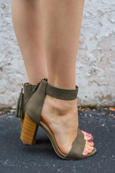 Shoes, Heels, Spring, Sandals, Fall