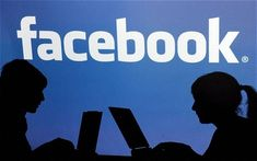 Police receive a report of a crime linked to Facebook every 40 minutes, figures have revealed. Data released under freedom of information laws showed that officers logged 12,300 alleged offences involving the popular social networking site.