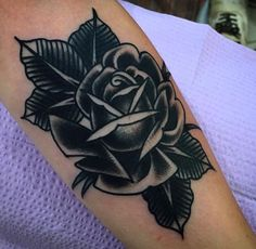 Cover Up Tattoos For Women, Rose Tattoos For Men, Black Rose Tattoos, Tattoos For Guys, Unique Tattoos, Cute Tattoos, Beautiful Tattoos, Tribal Tattoos, Girl Tattoos