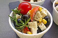 Gemüsepäckchen für den Grill (Rezept mit Bild) | Chefkoch.de