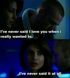 """#Quantico 1x10 """"Quantico"""" - Ryan and Alex"""