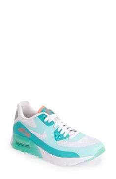 Nike 'Air Max 90' Sneaker (Women) available at #Nordstrom