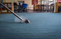 Professional cleaning of the carpet regularly in commercial spaces as necessary as the productivity of the employees there. So, have a specialized commercial carpet cleaning and ensure a healthy and hygienic environment to all the visitors or workers in the space.   #CommercialCarpetCleaning #CommercialCarpetCleaningServices #CarpetCleaningServices Steam Cleaning Services, Cleaning Companies, Commercial Carpet Cleaning, Carpet Cleaning Company, Steam Clean Carpet, How To Clean Carpet, Cleaning Walls, Upholstery Cleaning