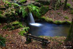 Monte Aloia Nature Park Spain | newhairstylesformen2014.com