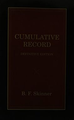 Cumulative Record: Definitive Edition Copley Publishing G Book Recommendations, Reading Lists, Books To Read, Foundation, Recommended Books, Playlists, Foundation Series