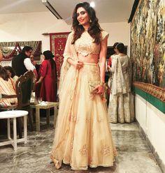About last night at @ekmainaurektu7 .. #diwali #celebration styled by @_ankiitaa_ attire by @thenehasaran