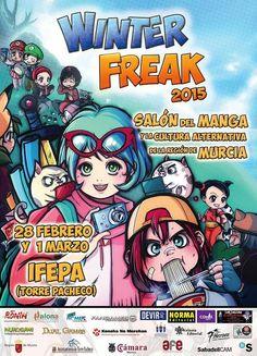 Winter Freak