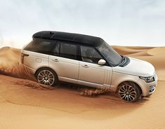 """Check out new work on my @Behance portfolio: """"Land Rover™"""" http://be.net/gallery/54852291/Land-Rover"""