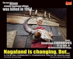 Nagaland is changing, But...