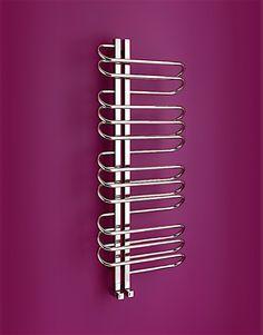 Radiators for Wet-Rooms Painted Radiator, Stainless Steel Radiators, Towel Warmer, Wet Rooms, Towel Rail, Things To Come, Towel Racks