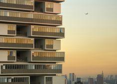 360º Building in São Paulo by Isay Weinfeld