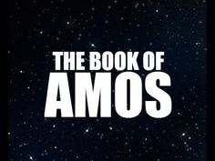 MARK13RECORDS The Book of Amos Chapter 5