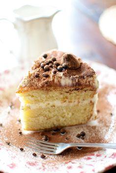 Receta de 'tarta de mascarpone y chocolate' de Pepekitchen para el blog 'A tu Gusto' de superSol. La mejor gastronomía :)