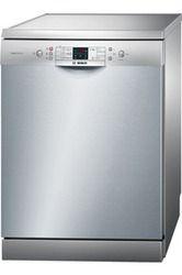 549€ Lave vaisselle Bosch SMS53L88EU INOX