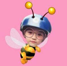 Nct 127, Kids Icon, Cartoon Jokes, Meme Pictures, Aesthetic Indie, Nct Taeyong, Manado, Cute Icons, Meme Faces