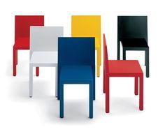 Segis | Uno, Bartoli Design & Fauciglietti Engineering
