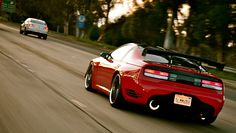 1990 300zx wide body kit twin...