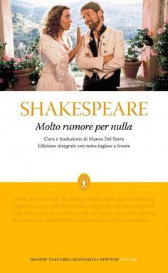 Masters. Shakespeare, Molto Rumore per nulla.