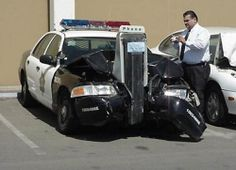 Sergeant Al's Police Traffic Ticket Blog: CALLING OFF A POLICE VEHICLE PURSUIT!
