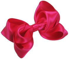 How to make boutique hair-bows. http://hipgirlclips.com/forums/xw-instruction-images/6-loop-boutique-bow-tutorial/6-loop-boutique-bow-3.jpg