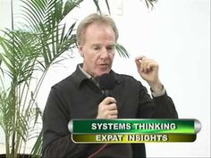 A rare and yet an indepth interview with author Peter Senge of The Fifth Discipline while he was in Manila in April 2011. Dr. Peter Senge talks to host Raju Mandhyan about how he came about to be the world's top ten management guru. he also, briefly covers the five disciplines of...Mental Models, Personal Mastery, Shared Visions, Team Learning and Systems Thinking.