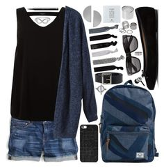 """First Day Of School"" by belenloperfido ❤ liked on Polyvore"