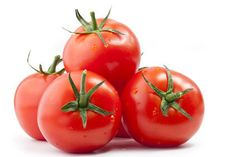"""Can Eating Tomatoes Lower the Risk of Stroke?...Eating tomatoes and tomato-based foods is associated with a lower risk of stroke...Tomatoes are high in the antioxidant lycopene. The study found that people with the highest amounts of lycopene in their blood were 55 percent less likely to have a stroke than people with the lowest amounts of lycopene in their blood..."""