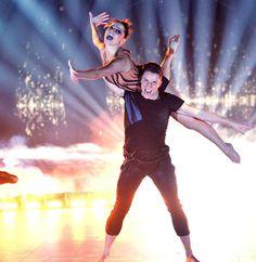 Loïc Nottet a-t-il ses chances en finale de «Danse avec les stars», ce soir, sur TF1? Oui, selon Véronic DiCaire, que nous avons eue au bout du fil.