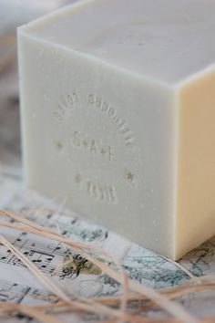 Savon à l'argile blanche | Soap Session