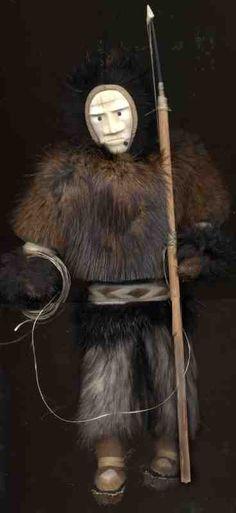 High in the Arctic !! Eskimo.... - Digital Grin Photography Forum