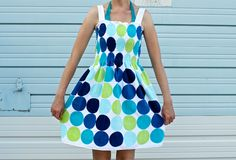 Beach Towel Dress ~~~  such a neat idea!!  I had no idea there was such a thing as elastic thread to sew with!