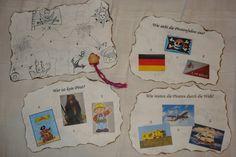 Tipps für Schatzsuche 4. Geburtstag? - 1-5 Jahre - ERZIEHUNG-ONLINE - Forum