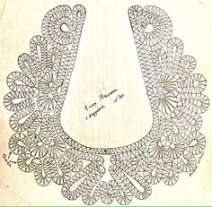 VK is the largest European social network with more than 100 million active users. Our goal is to keep old friends, ex-classmates, neighbors and colleagues in touch. Bobbin Lace Patterns, Crochet Patterns, Bobbin Lacemaking, Lace Heart, Point Lace, Lace Jewelry, Lace Outfit, Lace Collar, Filet Crochet