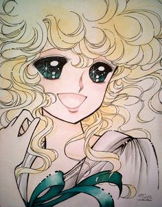 Lady Georgie by ~Suki-Manga on deviantART