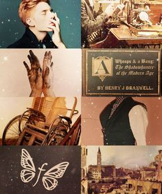 "likechildreninafairytale:♦ Character Aesthetic: H e n r y B r a n w e l l:↳ ""Eggs,"" said Henry dreamily, looking at his plate. ""I do love eggs. I could eat them all day.""  henry branwell"