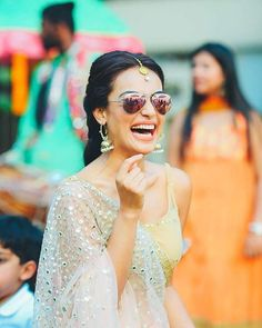 These Sexy Pictures of Surbhi Jyoti Will Keep You Up All Night. Mehendi Outfits, Indian Outfits, Bollywood Celebrities, Bollywood Fashion, Stylish Sarees, Stylish Girl Pic, Girls Dpz, Indian Designer Wear, Beautiful Actresses