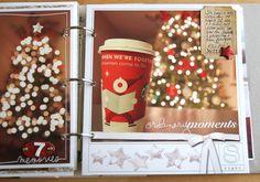 I definitely want to document my favorite Christmas Starbucks bev
