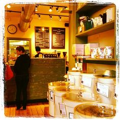 Cafécito con la esposa en Philly - @caguilar03- #webstagram