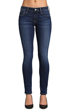 New Mavi Jeans Womens Alexa Mid-Rise Skinny in Dark Supersoft womens fashion clo… – Women Fashion Ideas Tall Jeans, Women's Jeans, Tall Girl Fashion, Dark Fashion, Amazon Clothes, Cute Pants, Low Rise Skinny Jeans, Basic Outfits, Girls Jeans