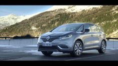 Renault: connected for a better life