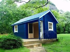 Allwin Prefab Summer Cottage