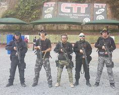 ALEXANDRE GUERREIRO: CTT-CBC Policiais Militares, Policiais Civis e Age...