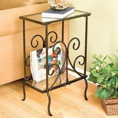 Wildon Home ® Endsleigh End Table & Reviews | Wayfair