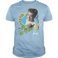 Saved by the Bell Zack Attack T-Shirts, Hoodies (26$ ==►► Shopping Here!)