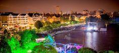 Enghien-les-Bains | Réseau des villes creatives