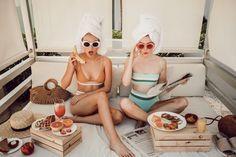 Swimwear photoshoot ideas photography Ideas Source by photoshoot Best Swimwear, Trendy Swimwear, Swimwear Brands, Bikini Swimwear, Bikinis, Bikini Pictures, Bikini Photos, Broken Pictures, Spring Breakers
