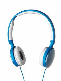 Cuffie audio stereo Meliconi