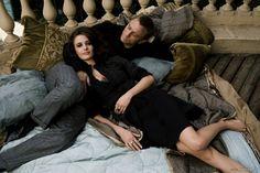 "Daniel Craig and Eva Green ""Casino Royale"""