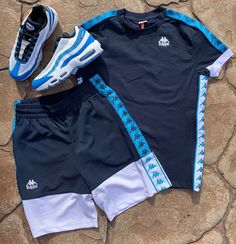 Dope Outfits For Guys, Swag Outfits Men, Stylish Mens Outfits, Tomboy Outfits, Tomboy Fashion, Nike Outfits, Mode Streetwear, Streetwear Fashion, Teenage Boy Fashion
