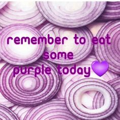 Good morning beautiful people! Here's some inspiration to eat purple today. Please turn on notifications #healthbits411_ #healthtips #transformation #change #healthyliving #happy #healthy #truth #inspiration  #organic  #breathe #natural #skincare #nontoxic #inspiring #healthyfood #trending #photography #coach #onions #paleo #entrepreneur #motivation #vegetable #happySaturday by healthbits411_